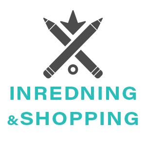 SSEF - Inredning & Shopping